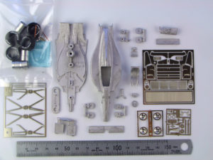 Section 2 - First Built (edited by Michael Kelly) - Tameo Kits